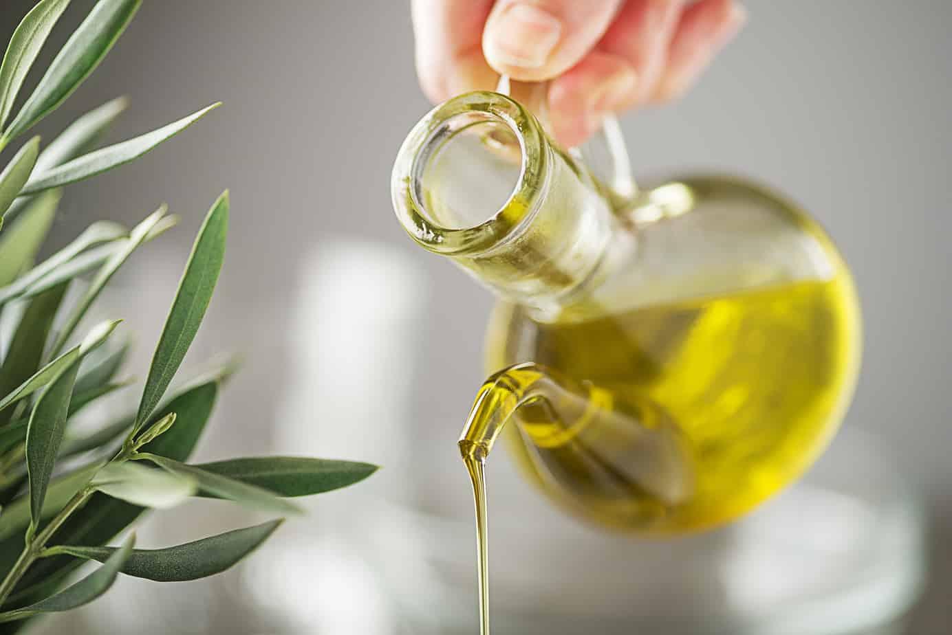 Olio Extravergine Di Oliva Salute E Sapore In Cucina Tuttasalute