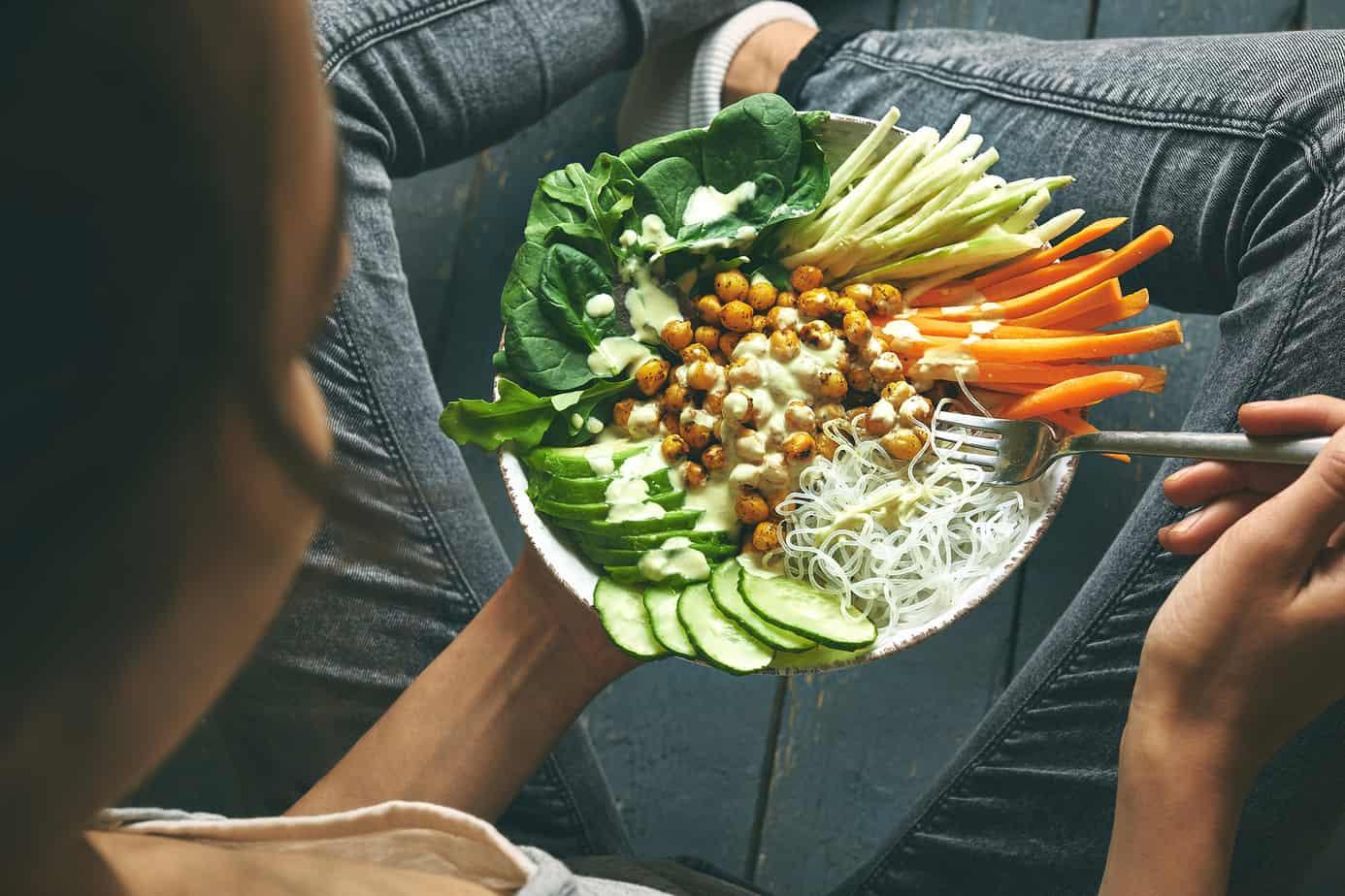 alimentazione sana per perdere peso